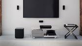 新竹家庭劇院專賣店【名展音響】BOSE LifeStyle LS 600 4K藍芽 Sound bar 5.1聲道音響系統組 貿易商貨