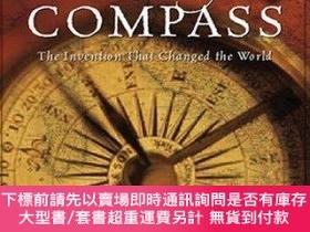 二手書博民逛書店The罕見Riddle of the Compass: The Invention That Changed th
