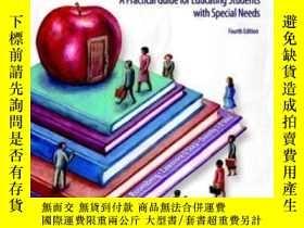 二手書博民逛書店Student罕見Teacher To Master Teacher: A Practical Guide For