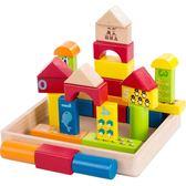 幼兒童早教大積木益智玩具嬰兒0可啃咬【不二雜貨】