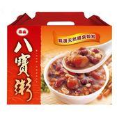 泰山 八寶粥 禮盒 375g (12入)/盒