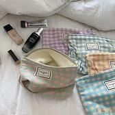 化妝品收納包洗漱包大容量隨身高級感化妝包女便攜【倪醬小鋪】