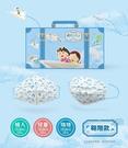 櫻桃小丸子平面醫療口罩12入-翱翔款(兒童/成人)【合康連鎖藥局】