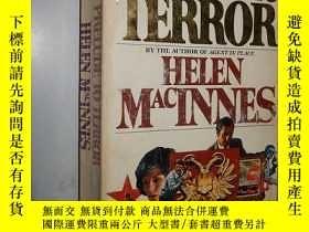 二手書博民逛書店Prelude罕見To Terror by Helen Maci