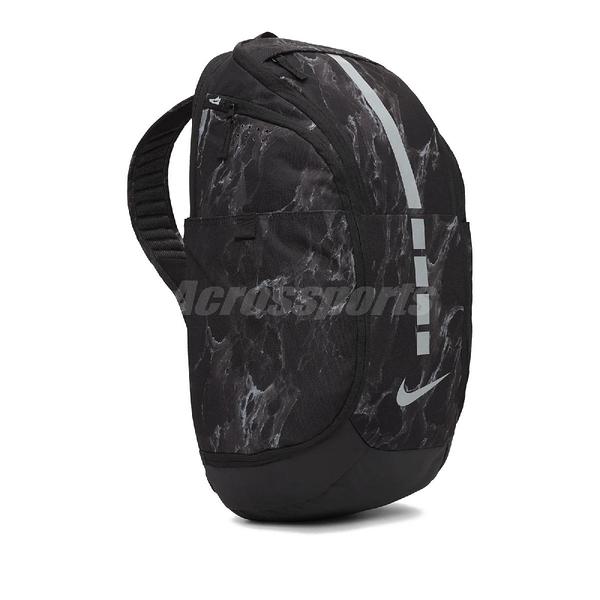 Nike 後背包 Hoops Elite Pro Backpack 黑 灰 男女款 籃球背包 運動休閒 【PUMP306】 BA5555-015