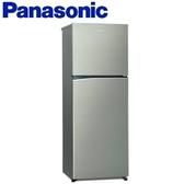 Panasonic國際牌366公升 一級能效雙門變頻冰箱-星耀金 NR-B370TV- *免費基本安裝+舊機回收*