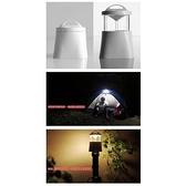 【速捷戶外露營】Truvii (Truvii Lantern 1)可調掛式手電筒光罩,即可轉換成露營燈.桌燈.釣魚燈