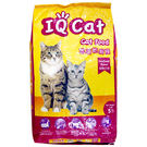 【IQ Cat】聰明貓糧--海鮮口味成貓配方 5kg