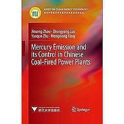 簡體書-十日到貨 R3Y【Mercury Emission and its Control in Chinese Coal-F...