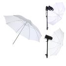 【EC數位】神牛 GODOX  43吋 110cm 柔光傘 透射傘 反射傘 無影罩 持續燈 閃燈 攝影棚