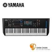 【缺貨】YAMAHA 山葉 MODX6 61 鍵半重鍵鍵盤 合成器【MODX-6】