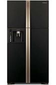 限區含配送+基本安裝*HITACHI 日立 594L四門對開冰箱 RG616GEK / RG616