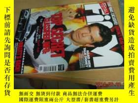 二手書博民逛書店TOTAL罕見FILM (英文原版電影雜誌,1997年11月)Y