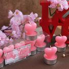 Sweet love嫩粉T-light6入組-生活工場