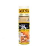 日本木器著色噴漆胡桃木420ml