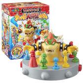 [MIJ] Super Mario 超級瑪莉歐之庫巴大逆襲 派對遊戲 桌遊 公仔 EPOCH 日本原裝 現貨