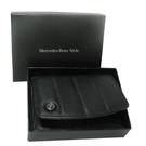 Mercedes-Benz 對摺小皮夾 -條紋 - MBS10240101