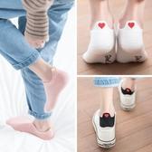 襪子女短襪淺口棉襪子