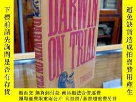 二手書博民逛書店Darwin罕見on Trial Sep 1991 by Phi