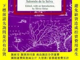 二手書博民逛書店Tropical罕見Town And Other Poems (recovering The U.s. Hispa