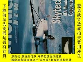 二手書博民逛書店Avionics罕見NEWS Magazine 2006 12 航空電子學術專業期刊Y14610
