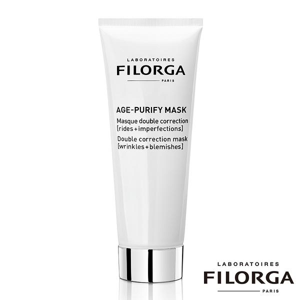 FILORGA 菲洛嘉 無痕淨化面膜 AGE-PURIFY MASK 75ml (官方總代理)
