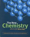 二手書博民逛書店 《The New Chemistry》 R2Y ISBN:0521452244│Cambridge University Press