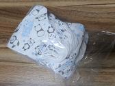 鼻恩恩醫用超立體3D口罩@兒幼童-小熊貓白色@細耳帶無壓條台灣製一盒50片 無痛耳帶約2~11歲