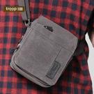 【TROOP】經典品格CLASSIC單肩...