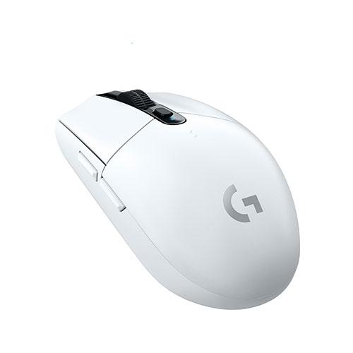 羅技 Logitech G304 無線 電競滑鼠 白色