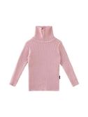 店長推薦 嬰童裝兒童冬裝女童打底毛衣高領套頭1-3歲寶寶針織打底衫