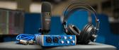 凱傑樂器PreSonus AudioBox USB 96 Studio 錄音套裝 公司貨