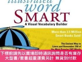 二手書博民逛書店Illustrated罕見Word SmartY256260 Meltzer, Tom Random Hous