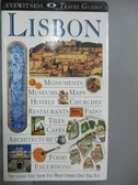 【書寶二手書T3/旅遊_GQQ】EYE WITNESS TRAVEL GUIDES:LISBON(里斯本)_DK 編輯部