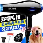 寵物吹水機 寵物吹風機大小型犬專用大功率靜音泰迪狗狗吹毛神器烘干機吹水機
