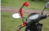 自行車撐傘架加厚不銹鋼