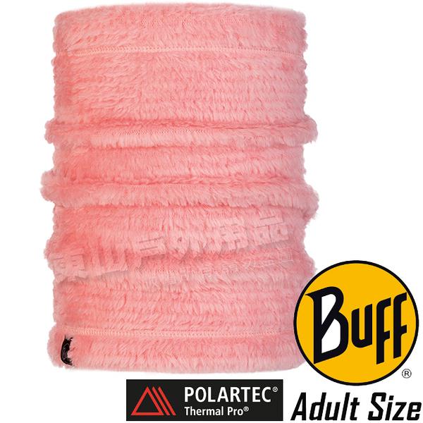 BUFF 115390.505 Thermal Neckwarmer頭巾/圍脖 Polartec保暖快乾圍巾/單車領巾/排汗頭帶