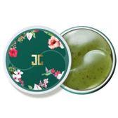 【韓國 JAYJUN】綠茶凝膠眼膜 30對