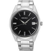 SEIKO精工經典簡約紳士腕錶 6N52-00A0D SUR311P1