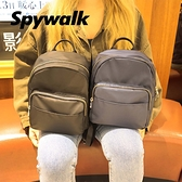 SPYWALK 簡約百搭女用後背包 NO:S9388