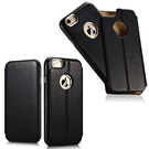 【默肯國際】ICARER 變形金剛 iPhone6s/6 多功能手工真皮皮套 背蓋 防摔 保護殼 手機殼 蘆洲