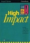 二手書博民逛書店 《High Impact!  (Coursebook)》 R2Y ISBN:9789620013577│RodEllis