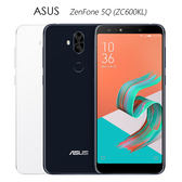 ASUS Zenfone 5Q (ZC600KL) 四鏡頭自拍手機