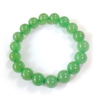 綠東菱圓珠彈性手環...