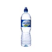 立陶宛akvile愛可麗天然鹼性礦泉水1L