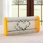 空心枕竹枕 夏季玻璃珠枕頭 汗蒸空心透氣夏涼枕 瓷珠枕頭 LR7910 【快速出貨】