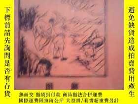 二手書博民逛書店罕見二十四孝(圖解)嵩山少林寺24589 嵩山少林寺 出版198