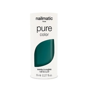 Nailmatic 純色生物基經典指甲油-MIKY-山林綠 8ml
