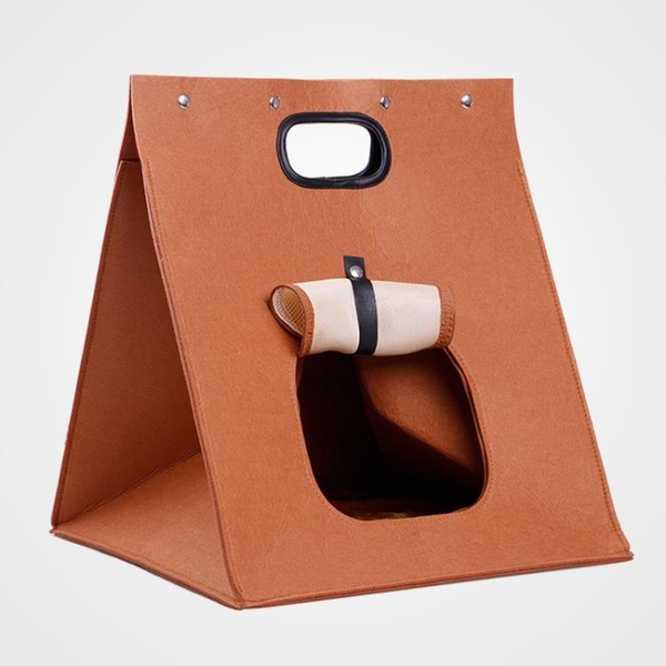 裝帶貓外出包寵物貓咪用品籠子袋子出行便攜式手提書包出門籃子箱