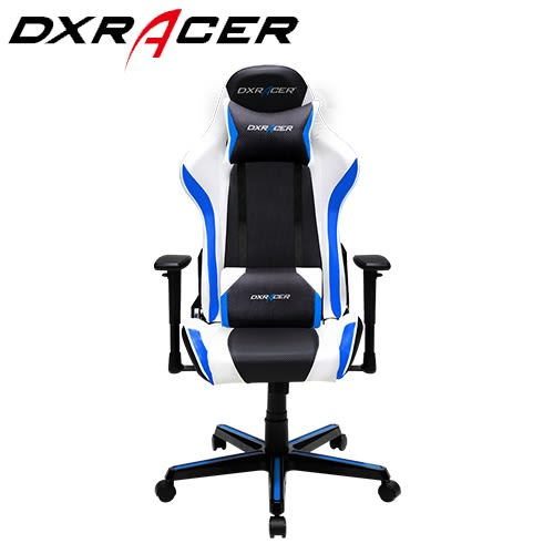 DXRACER 迪銳克斯 F系列 OH/FH21/NWB 電競指定椅